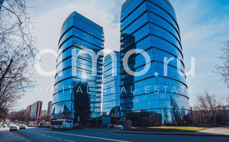 Бизнес-центр «Лотос» — аренда офисов в БЦ «Лотос» на Нахимовском в ... 2dd34389c9e